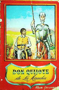 ALBUM DON QUIJOTE ED NERVION 144 CR..jpg (45523 bytes)